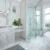 4 tipp, hogy nagyobb legyen a fürdőszoba