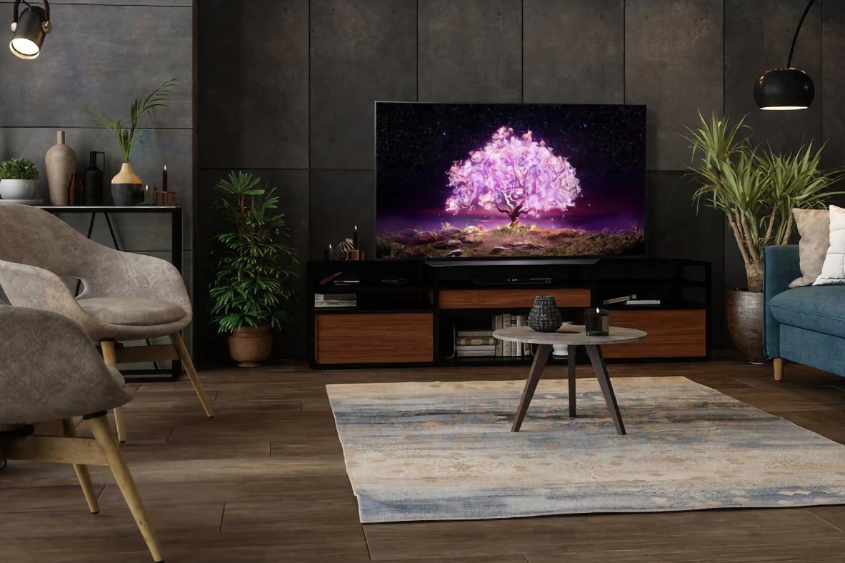 TV-k felbontása
